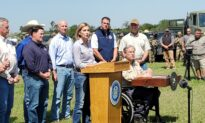10 Governors Call on Biden to Take Action on Border Crisis