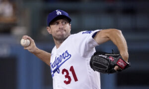 106-Win Dodgers Host Cards in NL Wild-Card Game