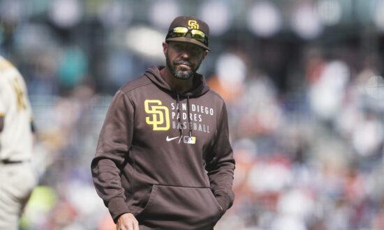 Padres Fire Manger Jayce Tingler After Second-Half Collapse