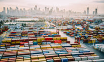Port Strikes in Australia Halted After 2 Positive Cases of COVID-19 Detected