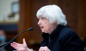 Yellen Tells IMF's Georgieva Data-Rigging Probe Raised 'Legitimate' Concerns: Treasury