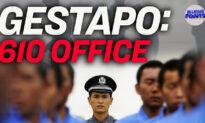 Officials From China's 'Gestapo' Facing Corruption Investigation; China's Korean War Propaganda Film