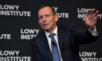 Former Australian PM in Taiwan Wants to End Its International Isolation