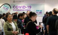 Western Australia Sees Vaccine Hesitancy Amid Growing Mandates