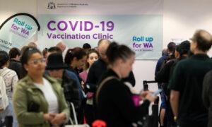 Businesses Face $100,000 Fines in Western Australia Amid Vaccine Mandates