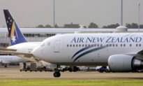 Air New Zealand Reels From Auckland Curbs, Australia Bubble Loss