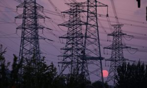China's Large-Scale Power Cuts Create Further Chaos in Global Supply Chain