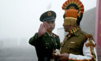 Record Troops Recently Deployed on India-China Border