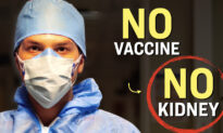 Facts Matter (Oct. 7): Hospital Denies Kidney Transplant to Unvaccinated Woman and Donor
