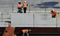 Hope Rises in Australian Service Sector as Restriction Ease