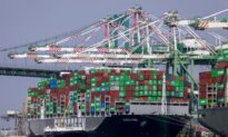 'Containergeddon': Supply Crisis Drives Walmart and Rivals to Hire Their Own Ships