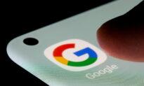 Google Rivals Want EU Lawmakers to Act via New Tech Rules