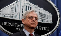 AG Merrick Garland Has Conflict of Interest in Order of Probes Into Parents: Activists