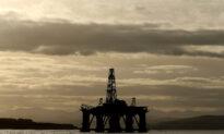 Greenpeace Loses Legal Bid to Revoke Permit for North Sea Oil Field