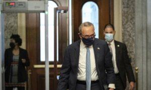 Senate Leaders Announce Short-Term Deal to Raise Debt Ceiling