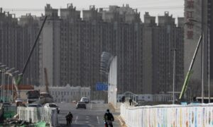 Analysis: Fall in China's $1.3 Trillion Land Sales to Test Local Finances, Economy