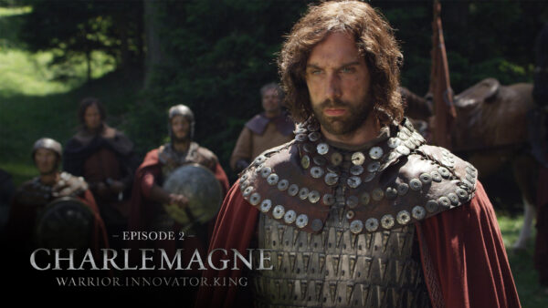 Charlemagne: War against the Saxons (Episode 2)