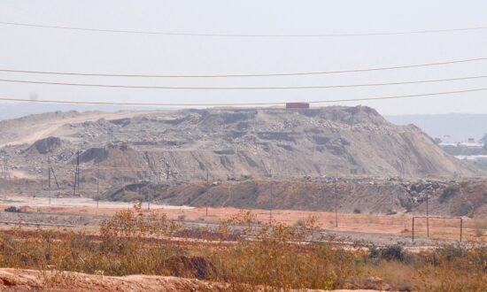 Congo's $6 Billion China Mining Deal 'Unconscionable,' Draft Report