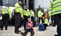 Road-Blocking Protesters Double Down as UK Court Issues New Injunction