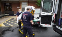 Obese Patients Injuring Ambulance Workers' Backs