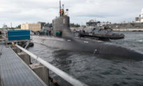 China Seeks Answers After US Nuclear Submarine Collided With 'Object' in South China Sea