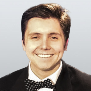 Michael Cozzi