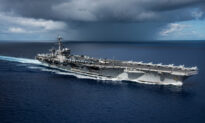 New US Naval Strategy to Deter China From Taking Over Taiwan