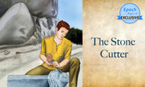 Ancient Tales of Wisdom: The Stone Cutter