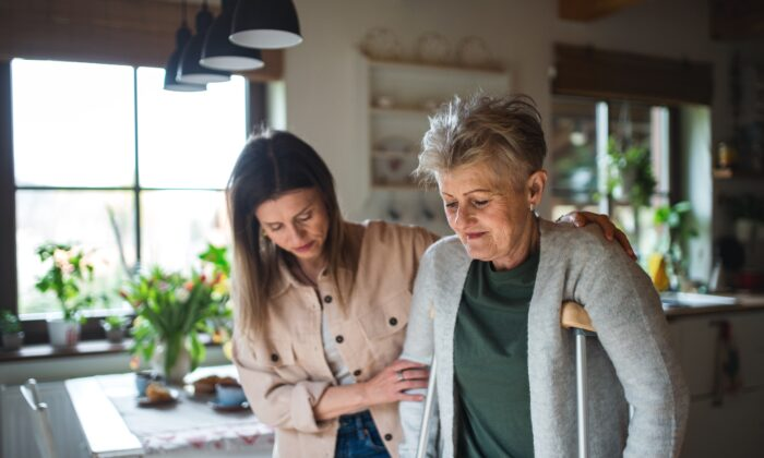 Control gives us a sense of calm, but when circumstances are out of our hands, some simple strategies may help. (Halfpoint/Shutterstock)
