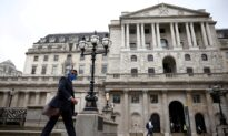 New Rules Needed to Cover Risks From Cloud Computing, Says Bank of England