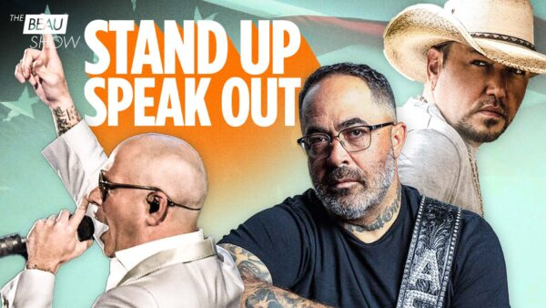 Jason Aldean, Aaron Lewis, and Pitbull: Unapologetic and Outspoken