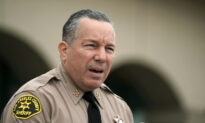LA County Sheriff Questions Role of Board of Supervisors Who Served With Ridley-Thomas