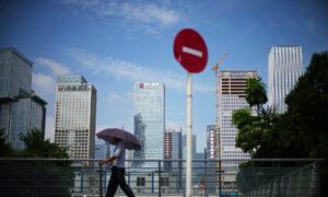 Chinese Developers Have Billions in Debt Off Balance Sheet: JPMorgan