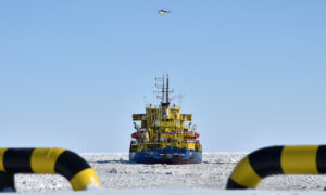 Cold Ambition: China Eyes Arctic as New Frontier
