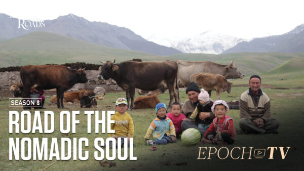 The Road of the Nomadic Soul