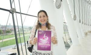 Shen Yun Reviving Culture and Memories Too
