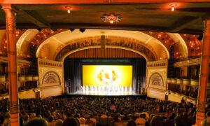 Chicago's Business Community Praises Shen Yun