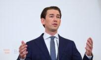Austrian Chancellor Sebastian Kurz Steps Down Amid Corruption Probe, to Save Coalition