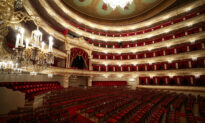 Bolshoi Theater Performer Killed in Accident on Stage During Opera