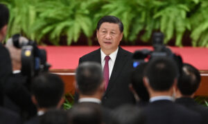 Beset With Crises, China's Xi Looks to the Masses