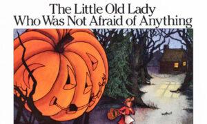 Children's Bedtime Reads for Fall