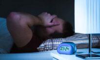 Why Do I Always Wake Around 3 a.m.?