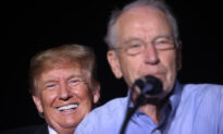 Trump Endorses Reelection of Iowa Sen. Grassley