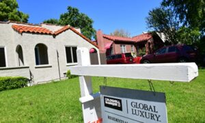 California's Median Home Price Reached New Record, Forecast to Keep Rising in 2022: Report