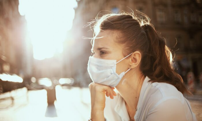 Toxic stressors can be chemical, physical, biological, or psychological in nature, and hinder your immune system's ability to fight off viruses. (Alliance Images/Shutterstock)