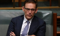 Corrupt Practices 'Endemic' to the Australian Labor Party Alleges Federal MP