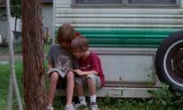 Popcorn and Inspiration: 'Boyhood': Gimmick, or the Art of Nostalgia?