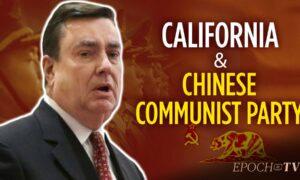 The Shocking Truth of the CCP's Influence in California | Joel Anderson