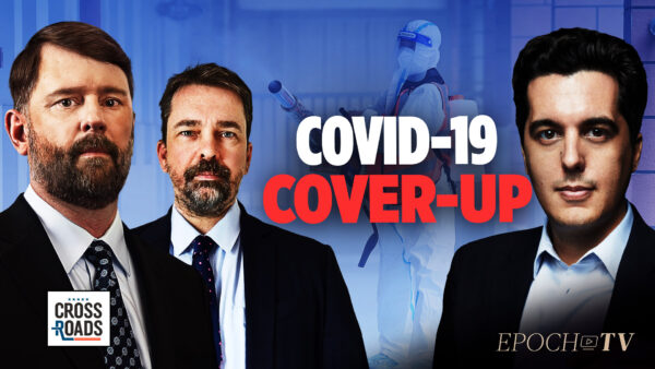 How Scientists Covered Up the Origins of COVID-19 and Set the Global Outbreak Narrative: Jeff Carlson & Hans Mahncke