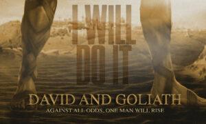 EpochTV Film Review: 'David and Goliath'